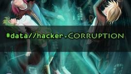 Data Hacker: Corruption Steam Key GLOBAL