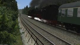 Eisenbahn X Steam Gift EUROPE