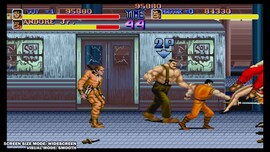Final Fight: Double Impact PSN PS3 Key NORTH AMERICA
