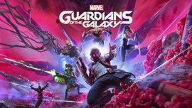 Marvel's Guardians of the Galaxy (PC) - Steam Gift - EUROPE