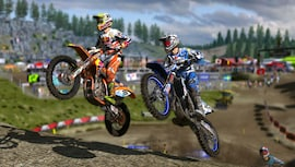 MXGP - The Official Motocross Videogame Steam Key GLOBAL