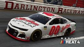 NASCAR Heat 4 (PC) - Steam Key - GLOBAL