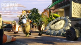 Plants vs Zombies Garden Warfare XBOX 360 Xbox Live Key GLOBAL