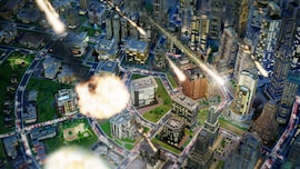 SimCity Standard Edition (PC) - Origin Key - GLOBAL