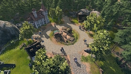 The Settlers 7: Paths to a Kingdom - Deluxe Gold Edition Ubisoft Connect Key GLOBAL
