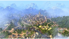 The Settlers 7 Paths to a Kingdom | History Edition (PC) - Ubisoft Connect Key - GLOBAL