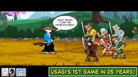 Usagi Yojimbo: Way of the Ronin Steam Key GLOBAL