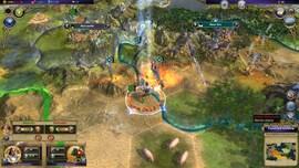Warlock: Powerful Lords Steam Key EUROPE