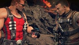 Duke Nukem's Bulletstorm Tour Steam Key GLOBAL
