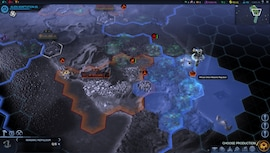 Sid Meier's Civilization: Beyond Earth - The Collection Steam Gift EUROPE