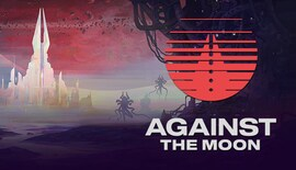 Against The Moon (PC) - Steam Gift - JAPAN