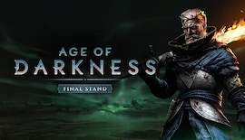 Age Of Darkness: Final Stand (PC) - Steam Key - GLOBAL