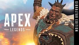 Apex Legends - Gibraltar Edition (PC) - Steam Gift - NORTH AMERICA
