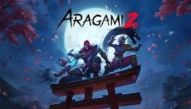 Aragami 2 (PC) - Steam Gift - EUROPE