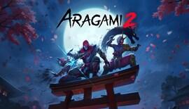Aragami 2 (PC) - Steam Key - GLOBAL