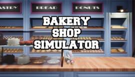 Bakery Shop Simulator (PC) - Steam Gift - EUROPE