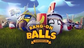 Bang-On Balls: Chronicles (PC) - Steam Gift - EUROPE