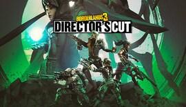 Borderlands 3: Director's Cut (PC) - Steam Gift - EUROPE