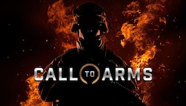 Call to Arms | Ultimate Edition (PC) - Steam Gift - EUROPE