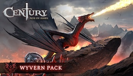 Century - Wyvern Founder's Pack (PC) - Steam Gift - GLOBAL