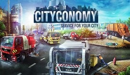 CITYCONOMY: Service for your City Steam Gift EUROPE