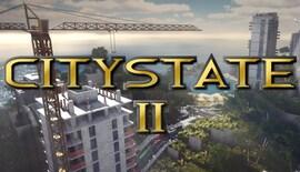 Citystate II (PC) - Steam Key - GLOBAL