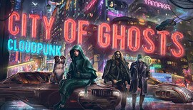 Cloudpunk - City of Ghosts (PC) - Steam Gift - EUROPE