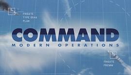 Command: Modern Operations (PC) - Steam Key - GLOBAL