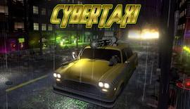 CyberTaxi (PC) - Steam Gift - NORTH AMERICA
