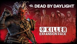Dead by Daylight - Killer Expansion Pack (PC) - Steam Key - GLOBAL