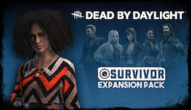 Dead by Daylight - Survivor Expansion Pack (PC) - Steam Gift - EUROPE