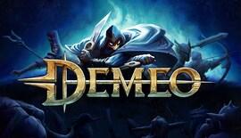 Demeo (PC) - Steam Key - GLOBAL