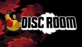 Disc Room (PC) - Steam Gift - JAPAN