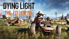 Dying Light: The Following (Xbox One) - Xbox Live Key - UNITED STATES