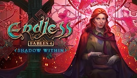 Endless Fables 4: Shadow Within (PC) - Steam Key - GLOBAL