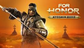 For Honor - Kyoshin Hero (PC) - Steam Gift - EUROPE