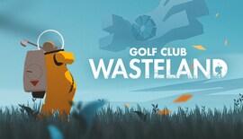 Golf Club Wasteland (Xbox One) - Xbox Live Key - EUROPE