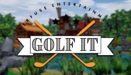 Golf It! (PC) - Steam Key - GLOBAL