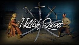 Hellish Quart (PC) - Steam Gift - NORTH AMERICA