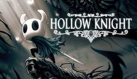 Hollow Knight (PC) - GOG.COM Key - GLOBAL