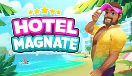 Hotel Magnate (PC) - Steam Key - GLOBAL
