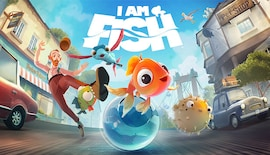 I Am Fish (PC) - Steam Key - GLOBAL