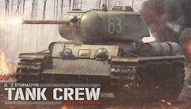 IL-2 Sturmovik: Tank Crew - Clash at Prokhorovka (PC) - Steam Gift - EUROPE