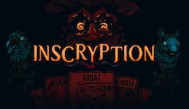 Inscryption (PC) - Steam Gift - EUROPE