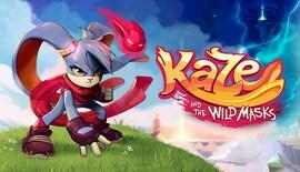 Kaze and the Wild Masks (PC) - Steam Key - GLOBAL