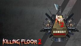 Killing Floor 2 - Armory Season Pass (PC) - Steam Key - GLOBAL