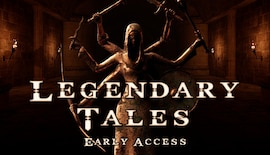 Legendary Tales (PC) - Steam Gift - EUROPE