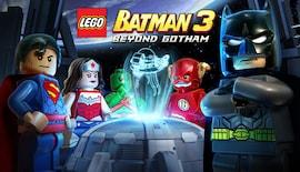 LEGO Batman 3: Beyond Gotham (PC) - Steam Key - GLOBAL