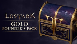 Lost Ark Gold Founder's Pack (PC) - Steam Gift - EUROPE