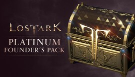 Lost Ark Platinum Founder's Pack (PC) - Steam Gift - EUROPE